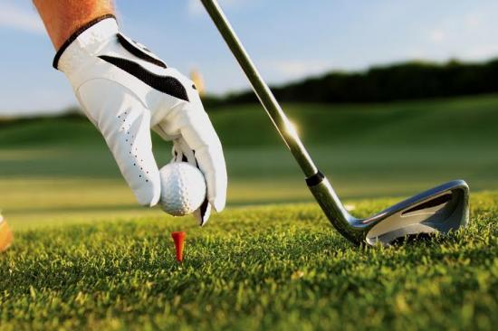 Association golfique