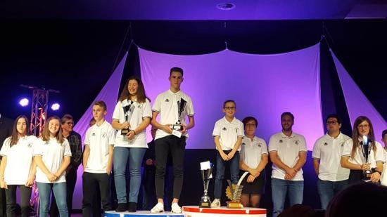 Eds podium 2018 2