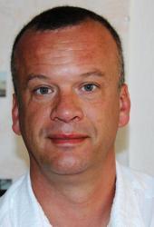 Francois lopard directeur service des sports