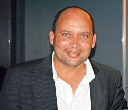 Georges henri nomari adjoint aux sports
