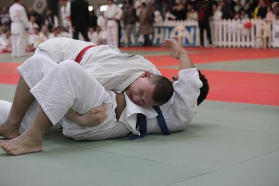 Judo adapte