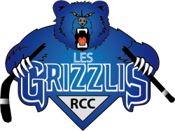 Logo grizzlis