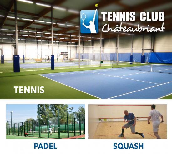 Tennis club 2016